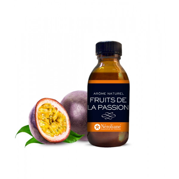 Passionsfruchtaroma