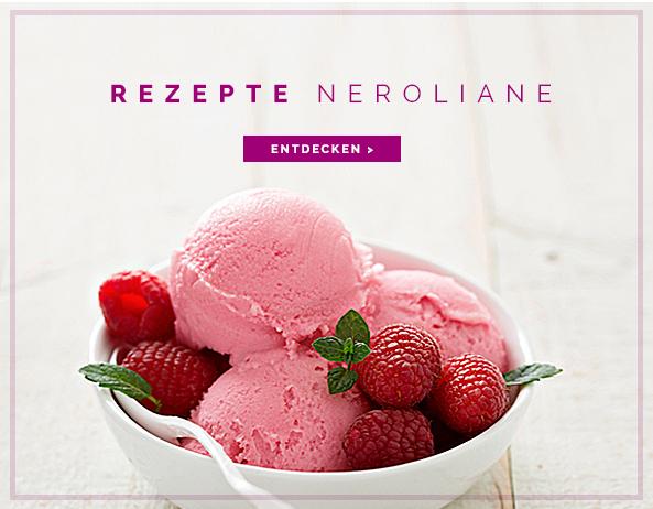 Rezepte NÉROLIANE