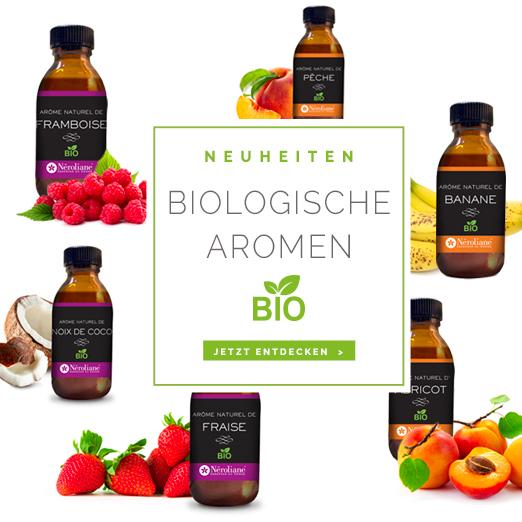Bio-Aroma Néroliane