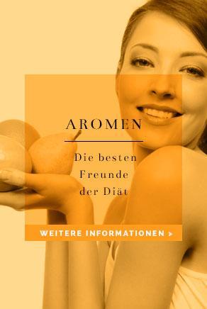 Néroliane Aromen - Die besten Freunde der Diät