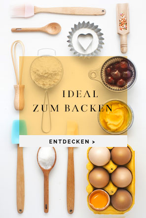 Néroliane Ideal zum Backen